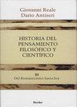 HISTORIA PENSAMIENTO FILOSOFICO Y CIENTIFICO III ROMANTICISMO A HOY
