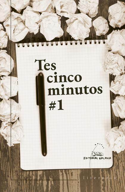 TES CINCO MINUTOS #1