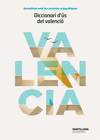 DICCIONARIO LENGUA VALENCIANO 2019.
