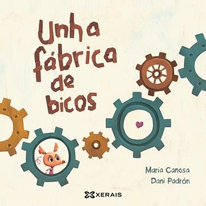 UNHA FÁBRICA DE BICOS.