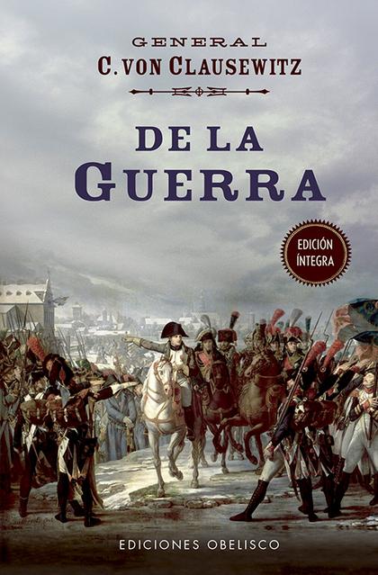 DE LA GUERRA (B).
