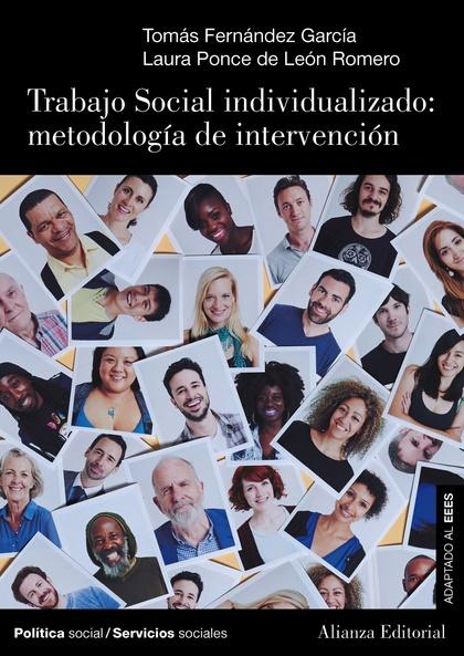TRABAJO SOCIAL INDIVIDUALIZADO: METODOLOGÍA DE INTERVENCIÓN