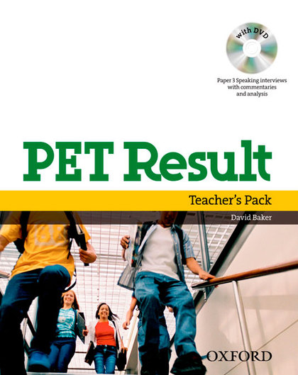PET RESULT TEACH PK