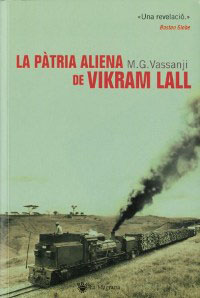 LA PATRIA ALIENA DE V. LALL