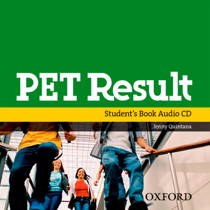 PET RESULT CLASS CD