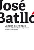 CANCIÓN DEL SOLITARIO.