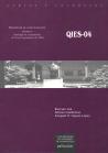 RESÚMENES DE COMUNICACIONES = ABSTRACTS, QUIES-04, SANTIAGO DE COMPOSTELA, 12-16 DE SEPTIEMBRE