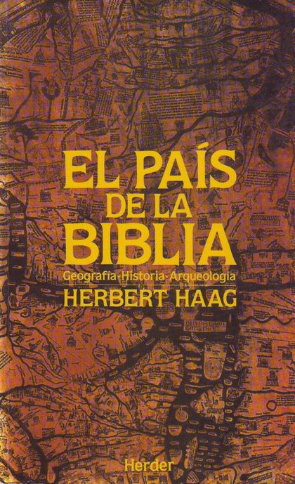 PAIS DE LA BIBLIA