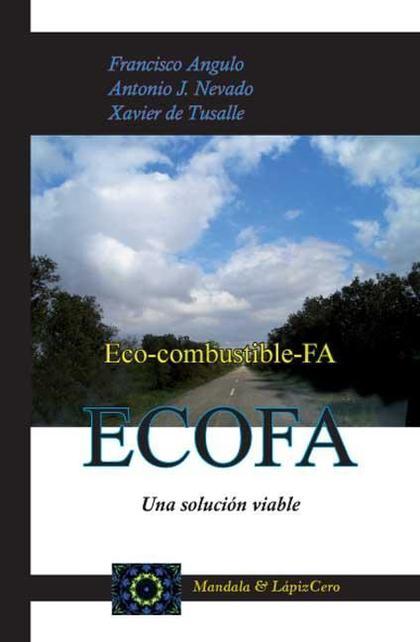 ECO-COMBUSTIBLE-FA, ECOFA