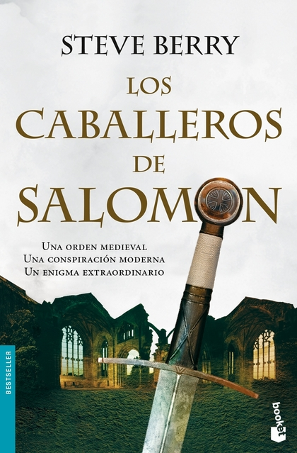 LOS CABALLEROS DE SALOMÓN