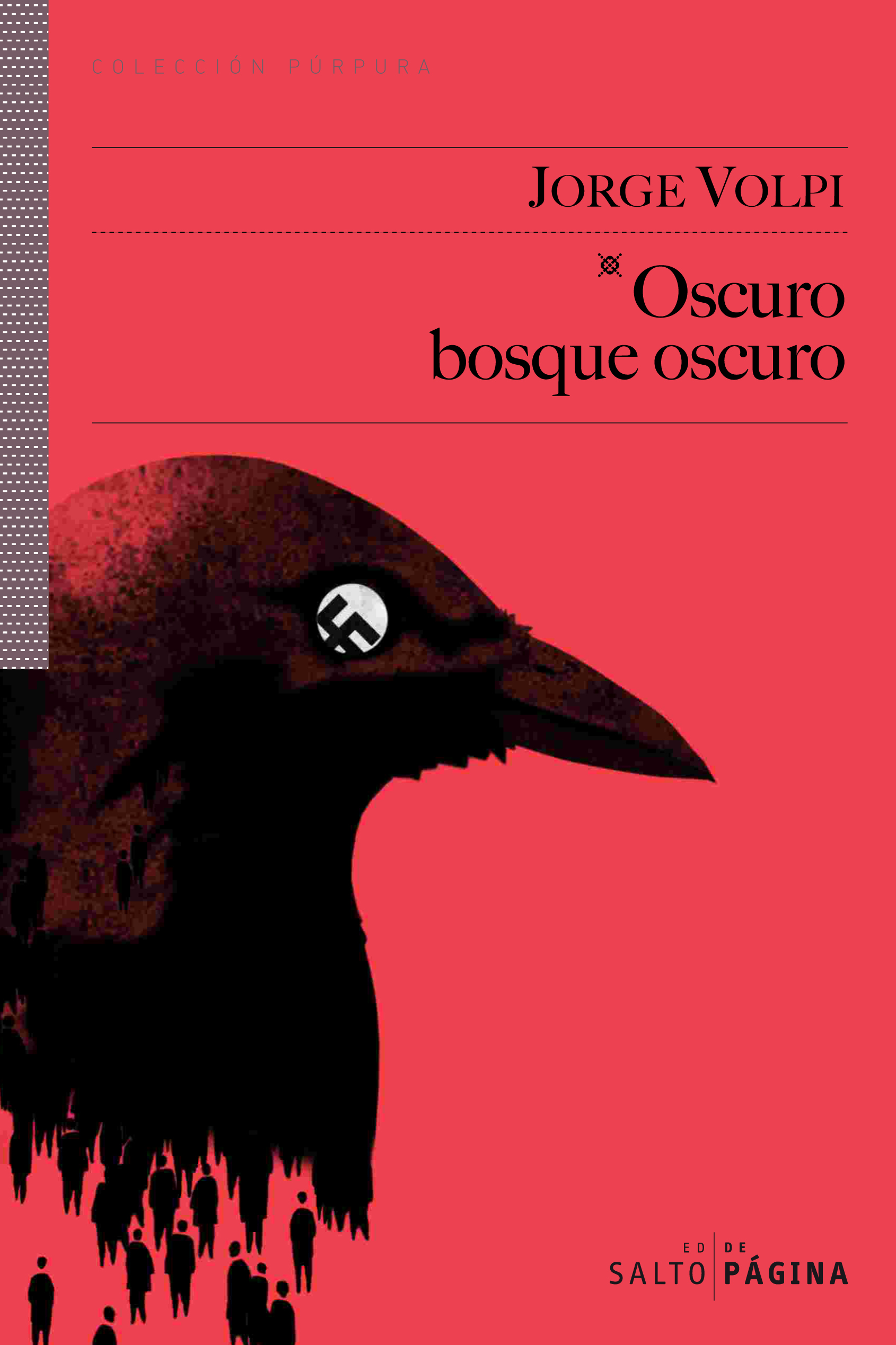 OSCURO BOSQUE OSCURO