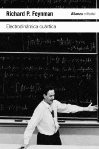 ELECTRODINÁMICA CUÁNTICA