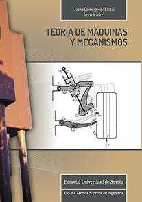 TEORÍA DE MÁQUINAS Y MECANISMOS.