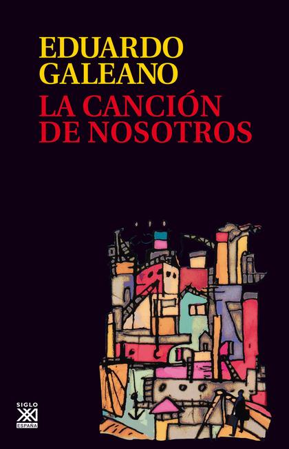 LA CANCIÓN DE NOSOTROS.