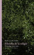 FILOSOFIA DE LA RELIGIÓ                                                         SIS ASSAIGS I U