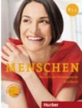 MENSCHEN B1.1 AB+DVD-ROM (ALUM.).