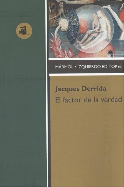 EL FACTOR DE LA VERDAD.