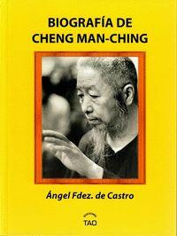 BIOGRAFIA DE CHENG MAN CHING.