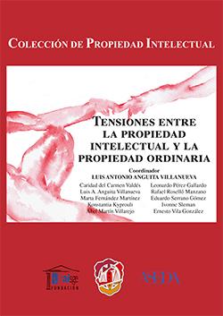 TENSIONES ENTRE LA PROPIEDAD INTELECTUAL Y LA PROPIEDAD ORDINARIA