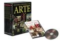 HISTORIA UNIVERSAL DEL ARTE 5 VOL. + CD-ROM