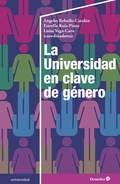 LA UNIVERSIDAD EN CLAVE DE GÉNERO.
