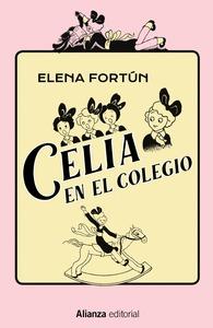 CELIA EN EL COLEGIO.