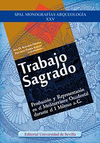 TRABAJO SAGRADO.       SPAL. MONOGRAFIAS XXV