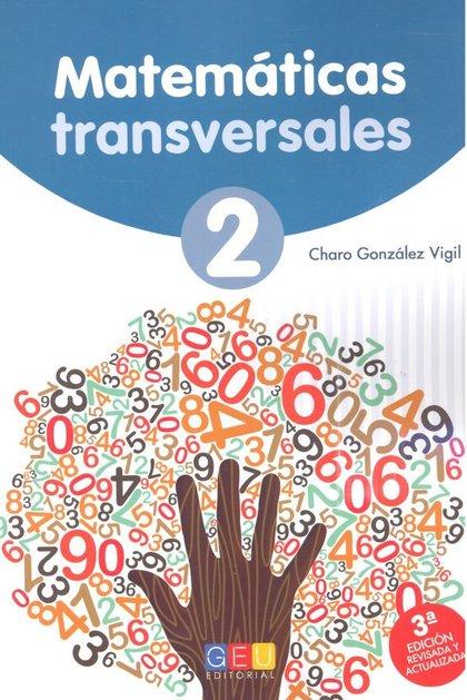MATEMATICAS TRANSVERSALES 2 3ªED