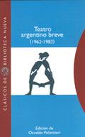 TEATRO ARGENTINO BREVE (1962-1983)
