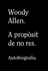 A PROPÒSIT DE NO RES.