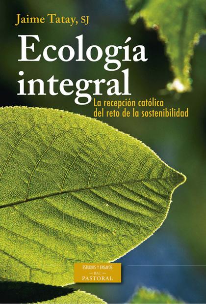 ECOLOGIA INTEGRAL.