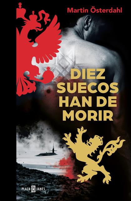 DIEZ SUECOS HAN DE MORIR.