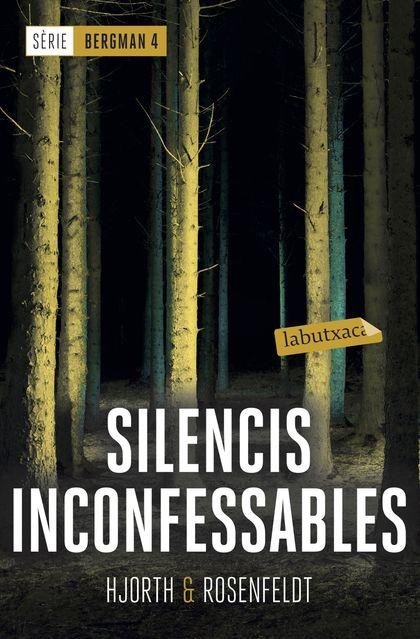 SILENCIS INCONFESSABLES.