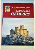 CASTILLOS DE CÁCERES.