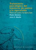 TRATAMIENTO PSICOLÓGICO DEL TRASTORNO DE PÁNICO Y DE LA AGORAFOBIA: MANUAL PARA TERAPEUTAS