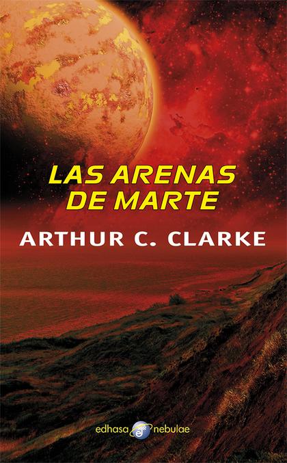 LAS ARENAS DE MARTE.