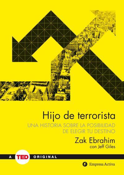 HIJO DE TERRORISTA                                                              UNA HISTORIA SO