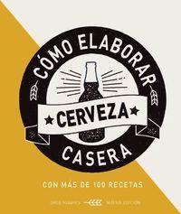 COMO ELABORAR CERVEZA CASER                                                     CON MAS DE100 R