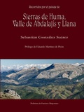 SIERRAS DE HUMA,VALLE DE ABDALAJÍS Y LLANA