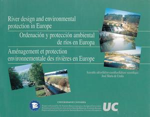 ORDENACIÓN Y PROTECCIÓN AMBIENTAL DE RÍOS EN EUROPA