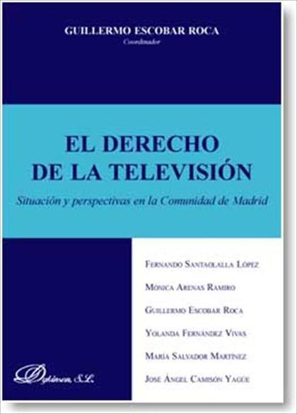 El Derecho de la Televisión