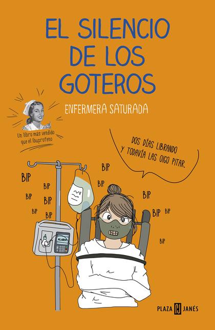 EL SILENCIO DE LOS GOTEROS.