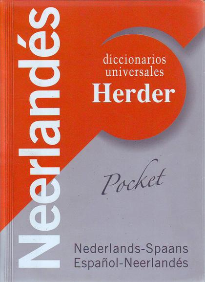 DICCIONARIO UNIVERSAL HERDER NEERLANDÉS