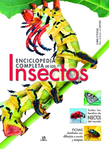 ENCICLOPEDIA DE LOS INSECTOS