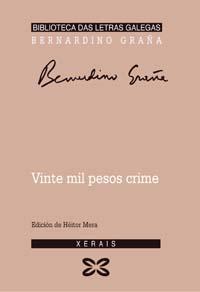 VINTE MIL PESOS CRIME