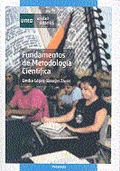REF 24101UD01 FUNDAMENTOS METODOLOGIA CIENTIFICA