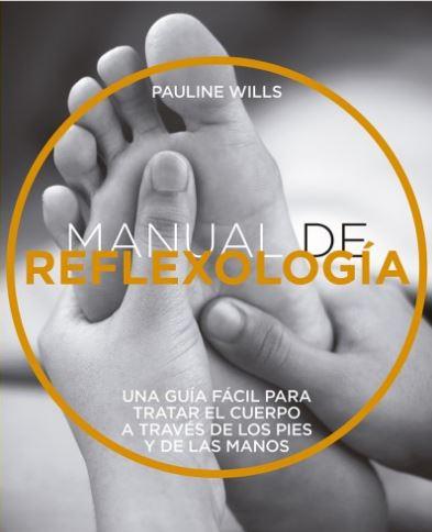 MANUAL DE REFLEXOLOGIA.