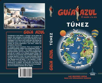 GUÍA AZUL TÚNEZ