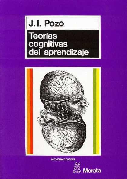 TEORIAS COGNITIVAS APRENDIZAJE
