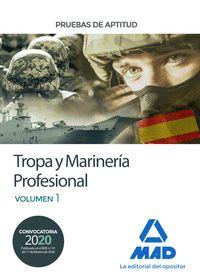 TROPA Y MARINERIA PROFESIONAL V.1